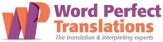 Word Perfect Translations